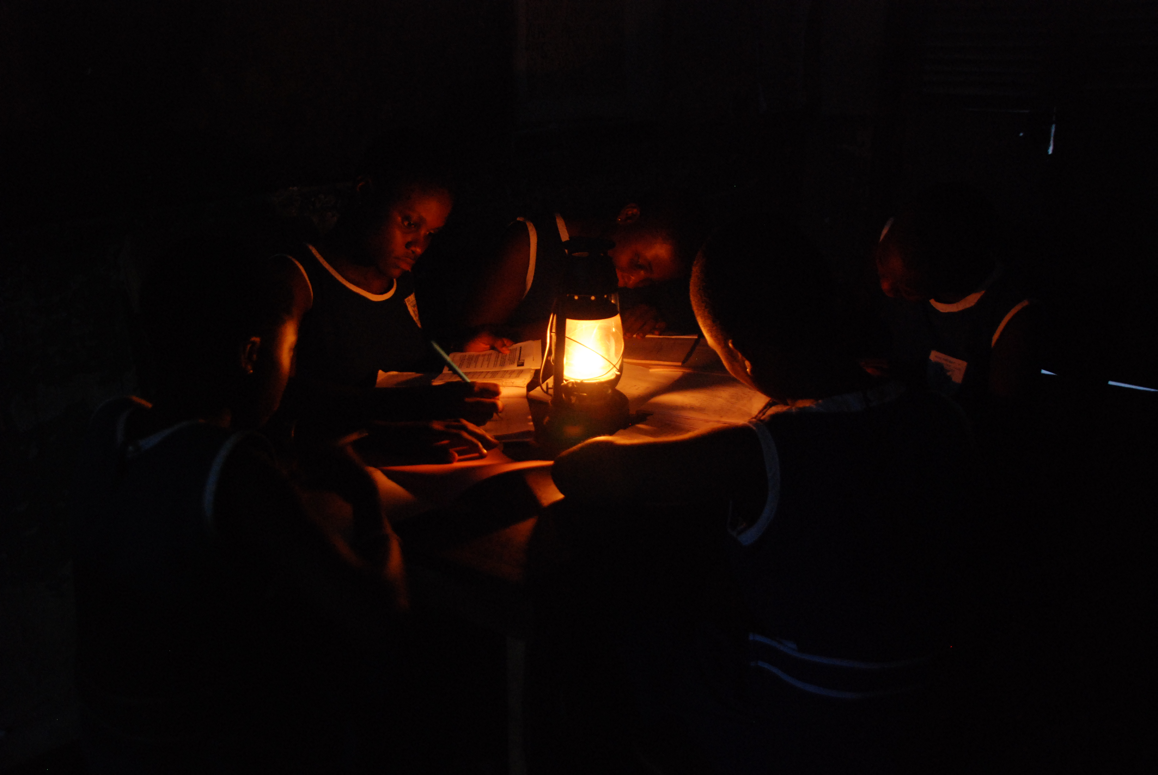 About Us Lighting Africa