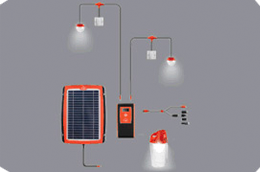 d.light's Solar Home System Brings Clean Light to 650,000
