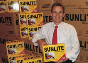 New Lighting Global Policy on Performance Reporting will ensure customers have information to make well-informed purchasing decisions © Sunlite